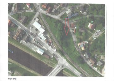 Wohngrundstück in Gaggenau  - Ottenau