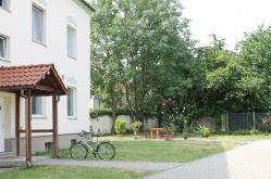 Erdgeschosswohnung in Klein Ammensleben