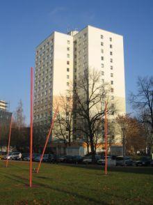 Etagenwohnung in Potsdam  - Nördliche Innenstadt