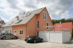 Erdgeschosswohnung in Bobingen  - Bobingen
