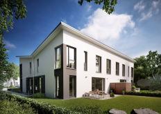 Stadthaus in Hamburg  - Lurup
