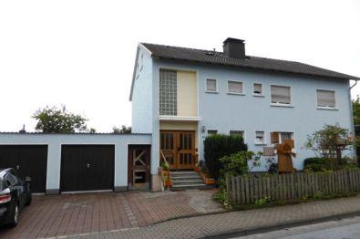 Etagenwohnung in Bad Sassendorf  - Bad Sassendorf