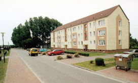 Wohnung in 							Ducherow 							 - Ducherow
