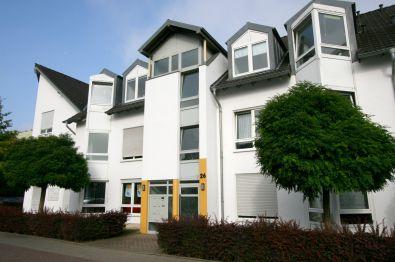 Erdgeschosswohnung in Erkelenz  - Erkelenz