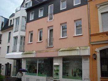 Dachgeschosswohnung in Troisdorf  - Troisdorf