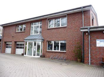 Bürofläche in Neustrelitz  - Kiefernheide