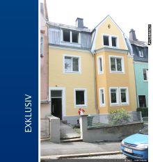 Dachgeschosswohnung in Münchberg  - Münchberg