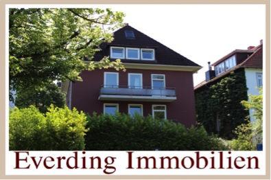 Dachgeschosswohnung in Kiel  - Düsternbrook