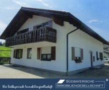 Erdgeschosswohnung in Krün  - Barmsee