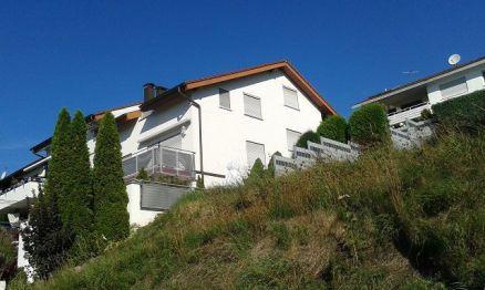 Doppelhaushälfte in Lorch  - Weitmars