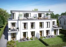 Penthouse in Hamburg  - Rissen