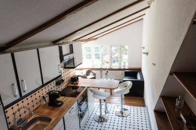 Zimmer in Seeth-Ekholt