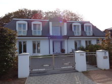 Doppelhaushälfte in Hamburg  - Wellingsbüttel