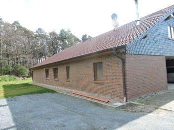Einfamilienhaus in Bramstedt  - Harrendorf