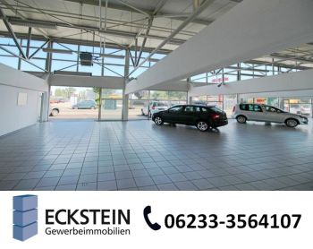 Ladenlokal in Ludwigshafen  - Friesenheim/Nord