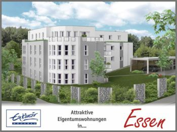 Penthouse in Essen  - Bredeney