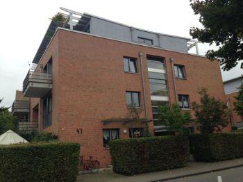 Erdgeschosswohnung in Köln  - Weiden