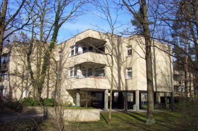 Wohnung in Berlin  - Frohnau