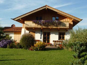 Einfamilienhaus in Unterwössen  - Agg
