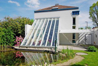 Einfamilienhaus in Regensburg  - Galgenberg