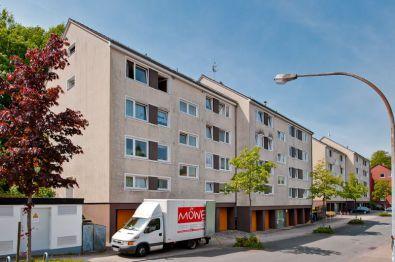 Wohnung in Georgsmarienhütte  - Alt-Georgsmarienhütte