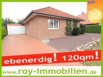 Bungalow in Westoverledingen  - Steenfelde