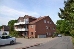 Dachgeschosswohnung in Rosengarten  - Nenndorf