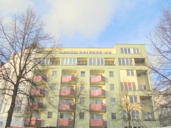 Wohnung in Berlin  - Schöneberg