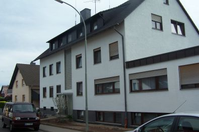 Dachgeschosswohnung in Altenstadt  - Rodenbach