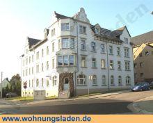 Dachgeschosswohnung in Hartmannsdorf