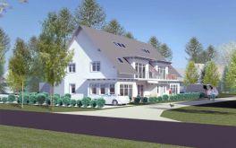 Maisonette in Dierhagen  - Neuhaus