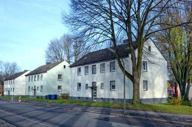 Erdgeschosswohnung in Dortmund  - Bodelschwingh