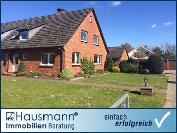 Doppelhaushälfte in Tangstedt  - Wiemerskamp