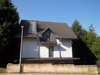 Einfamilienhaus in Herzogenrath  - Straß