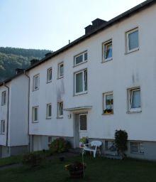 Erdgeschosswohnung in Schalksmühle  - Strücken
