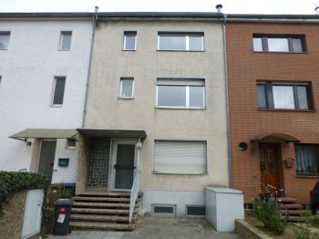 Einfamilienhaus in Köln  - Niehl