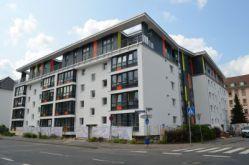 Etagenwohnung in Frankfurt am Main  - Rödelheim