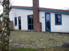 Erdgeschosswohnung in Worpswede  - Überhamm