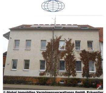 Mehrfamilienhaus in Leipzig  - Knautkleeberg-Knauthain