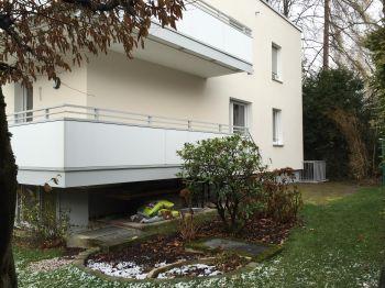 Erdgeschosswohnung in München  - Thalk.Obersendl.-Forsten-Fürstenr.-Solln