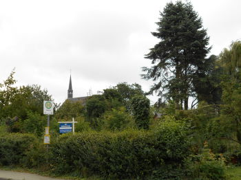 Wohngrundstück in Wachtendonk  - Wankum