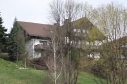 Einfamilienhaus in St. Andreasberg