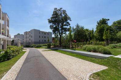 Etagenwohnung in Potsdam  - Jägervorstadt