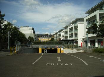 Tiefgaragenstellplatz in Brühl  - Brühl