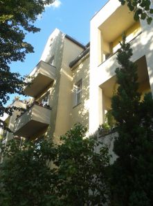 Erdgeschosswohnung in Berlin  - Karlshorst