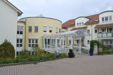 Dachgeschosswohnung in Ludwigsburg  - Ost