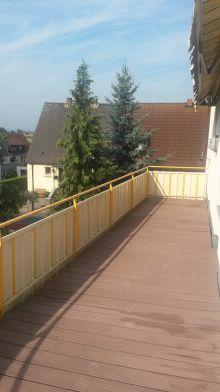 Etagenwohnung in Giebelstadt  - Giebelstadt