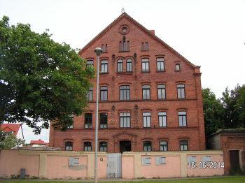 Erdgeschosswohnung in Quedlinburg  - Quedlinburg