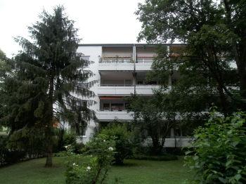 Etagenwohnung in Konstanz  - Wollmatingen