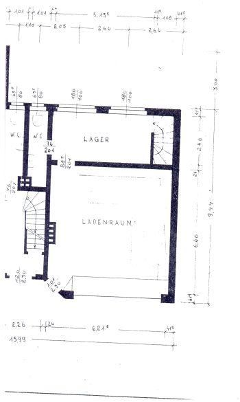 Bürofläche in Gütersloh  - Innenstadt